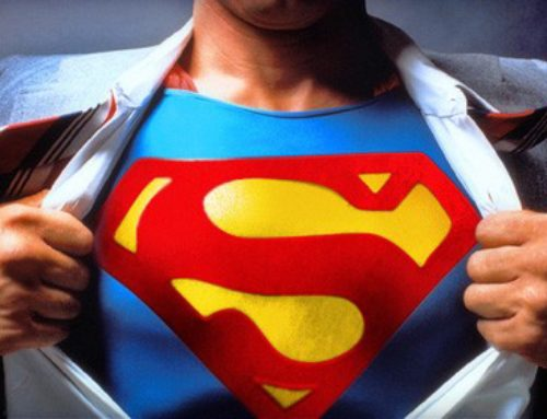 "How Trying to Be ""Super"" Can Destroy You"