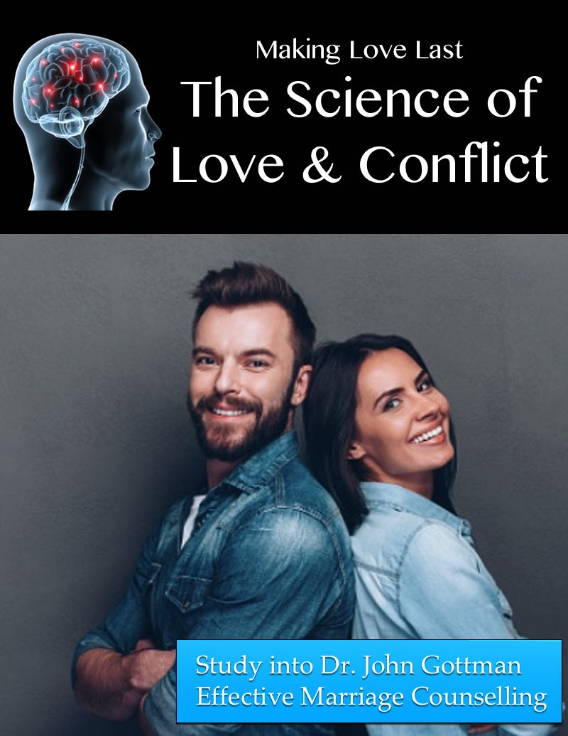 marital relationships couple case study Case-study: steve and cindy marital relationship are the bedrock of society likewise, men and woman date to find that special one they select to be a lifelong companion until death parts them men and women are create different and have different ways of thinking and doing things.